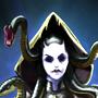 Khalys, die Schlangenhäuptige ~ High priestess Khalys ~ Кали