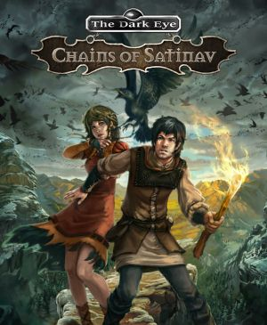 Chains of Satinav