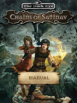 Chains of Satinav Manual