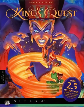 King's Quest 7: The Princeless Bride