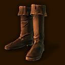 Thorwalsche Wasserstiefel ~ Thorwalian Water Boots ~ Торвальские непромокаемые сапоги