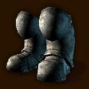 Zwergische Panzerstiefel ~ Dwarven Plated Boots ~ Гномьи панцирные сапоги