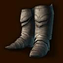 Panzerschuhe ~ Plated Shoes ~ Панцирные сапоги