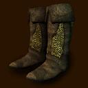 Waldelfenstiefel ~ Silvan Elf Shoes ~ Сапоги лесных эльфов