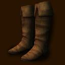 Leichte Elfenstiefel ~ Elven Boots ~ Эльфийские сапоги