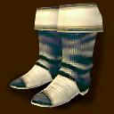 Elfische Wildlederstiefel ~ Elven Buckskin Boots ~ Эльфийские замшевые сапоги