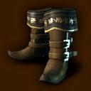 Tulamidische Stiefel ~ Tulamidian Boots ~ Туламидские сапоги