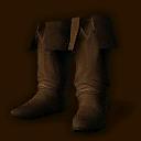 Stulpenstiefel ~ Top Boots ~ Сапоги с отворотами