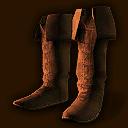Albernische Stulpenstiefel ~ Albernian Top Boots ~ Альбернийские сапоги с отворотами
