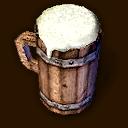 Ferdoker Bierkrug ~ Keg of Ferdok Pale Ale ~ Кружка Фердокского