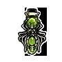 Verfeinertes Arachnae ~ Refined Arachnae ~ Очищенный арахнэ