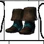 Brigantina Stiefel ~ Brigantine Boots ~ Панцирные сапоги