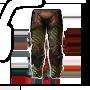 Schwere Kettenhose ~ Heavy Chain Legs ~ Кольчужные щитки для ног