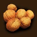 Nüsse ~ Nuts ~ Орехи