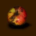 Apfel ~ Apple ~ Яблоко