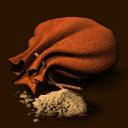 Alraunenpulver ~ Mandrake Powder ~ Порошок мандрагоры