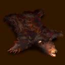 Bärenfell ~ Bearskin ~ Медвежья шкура