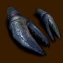 Riesenkrabbenscheeren ~ Giant Crab's Pincer ~ Клешни краба