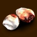 Wühlschratzähne ~ Rock Goblin Teeth ~ Зубы камнегоблина