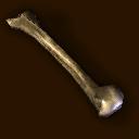 Hundeknochen ~ Dog Bone ~ Собачья кость