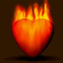 Feuerherz ~ Fire Heart ~ Огненное сердце