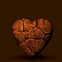 Kalt Feuerherz ~ Cooled Fire Heart ~ Остывшее огненное сердце