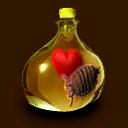 Assellockstoff ~ Lice Bait ~ Бутылка с редкой жидкостью