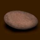 Handschmeichler des Schneiders ~ Tailor's Worry Stone ~ Талисман портного