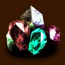 Kristallsplitter ~ Crystal Shard ~ Осколок кристалла