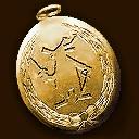 Goldenes Diebesgildenemblem ~ ~ Золотая эмблема гильдии воров