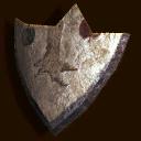 Gruftemblem 3 ~ ~ Обломок эмблемы 3