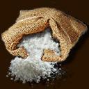 Salzsack ~ ~ Мешок соли