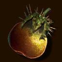 Eigenartige Beere ~ ~ Странные ягоды