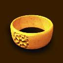 Goldring ~ Gold Ring ~ Золотое кольцо