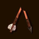 Zerbrochene Pfeil ~ ~ Сломанная стрела
