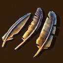 Eichelhäherfedern ~ Feathers ~ Перья