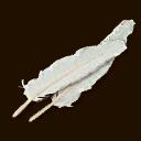 Gänsefeder ~ Goose Feathers ~ Гусиные перья