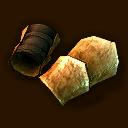 Bronzene Armschienen ~ Bronze Arm Greaves ~ Бронзовые наручи