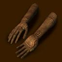 Elfenhandschuhe ~ Elven Gloves ~ Эльфийские перчатки