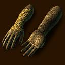 Waldelfenhandschuhe ~ Silvan Elf Gloves ~ Перчатки лесного эльфа