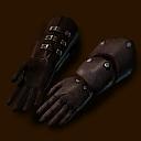 Iryanlederhandschuhe ~ Iryan Leather Gloves ~ Перчатки из ирианской кожи