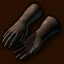 Lederhandschuhe ~ Leather Gloves ~ Кожаные перчатки