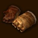 Arbeitshandschuhe ~ Laborer's Gloves ~ Рабочие перчатки