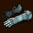 Plattenarme ~ Plate Arm Greaves ~ Пластинчатые наручи