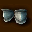Stahlkniekacheln ~ Steel Knee Plates ~ Стальные наколенники